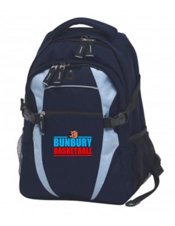 Bunbury Backpack