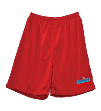 Bunbury Shorts