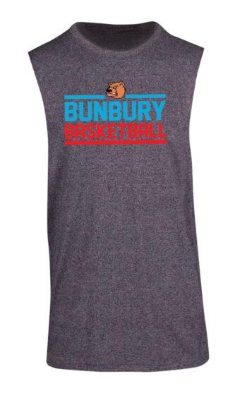 Bunbury Muscle Tee