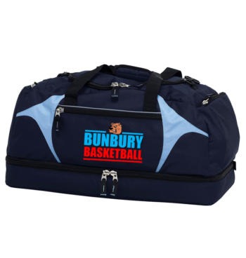 Bunbury Sports Bag