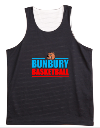 Bunbury Reversible Singlet