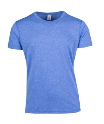 Lightweight Tee With Your Team Logo – 10 Colours