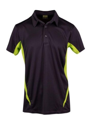 Men's / Kid's Trojan Polo With Your Team Logo – 14 Colours
